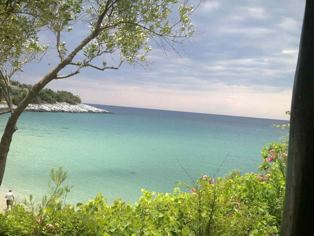 thimonia-beach